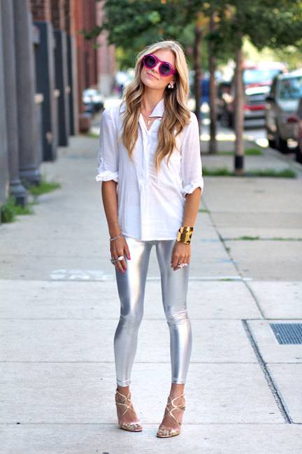Are Leggings Still In Style 2012