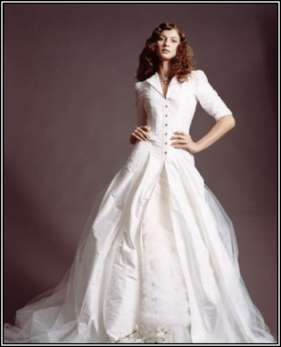 Bridal Gowns Sleeves