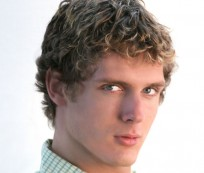 Men Curly Hairstyles for Charming Sexy Men