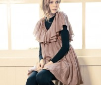 Feel Free to Move on Dress with Legging
