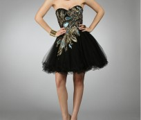 Little Black Dress 2012 for the Special Occasion