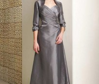 Long Prom Dresses for the Long Memorable Night