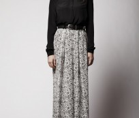 Chick Long Skirts for Graceful Women