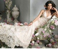 The Amazing Vera Wang Wedding Dresses