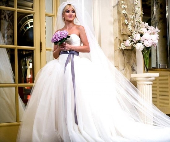 Vera Wang Wedding Dresses Prices