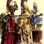 Victorian Women Clothing Guide