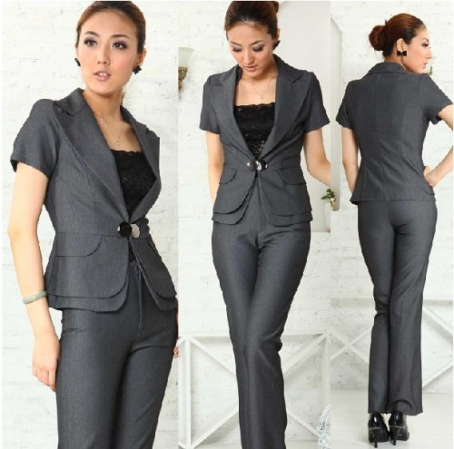 Women Business Attire