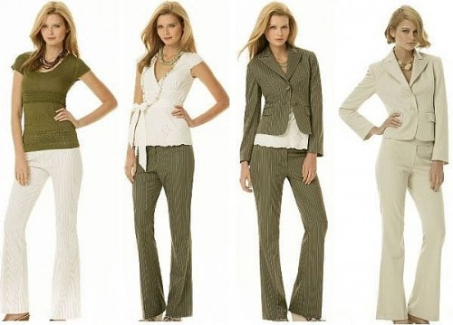 Womens Business Attire Stores