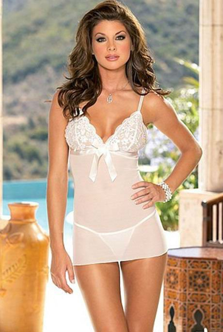 2011 Fancy Nighties for Women