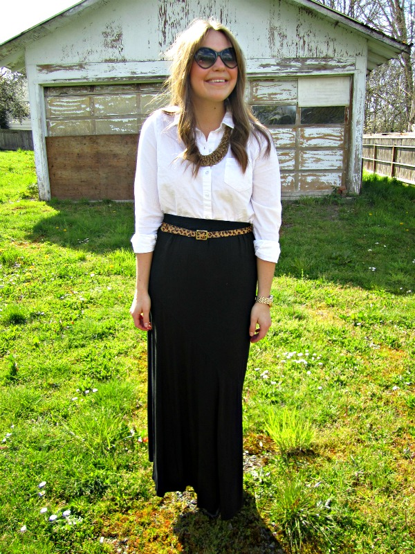 Are Maxi Skirts Work Appropriate | Fashion Belief
