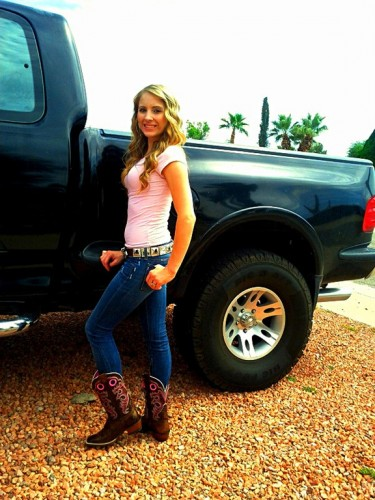 Ariat Cowgirl Boots for Women