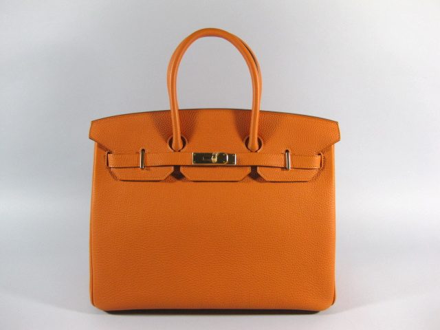 Authentic Hermes Birkin Bag