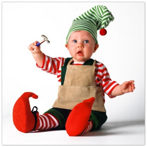 Baby Christmas Dresses Picts