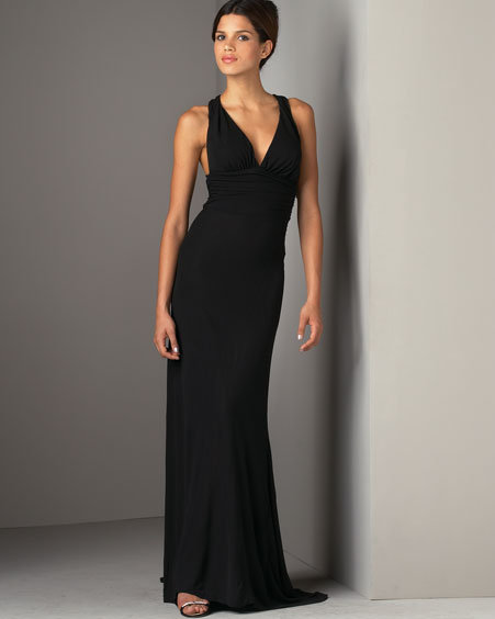 Black Evening Dresses