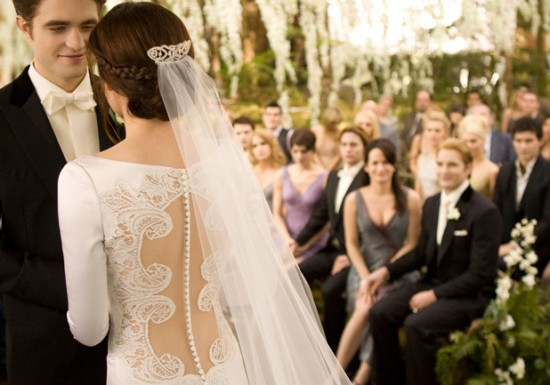 Breaking Dawn Wedding Dress Look Alike