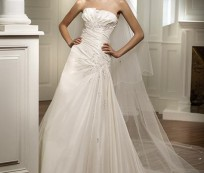 How to Select the Perfect Wedding Gown Design