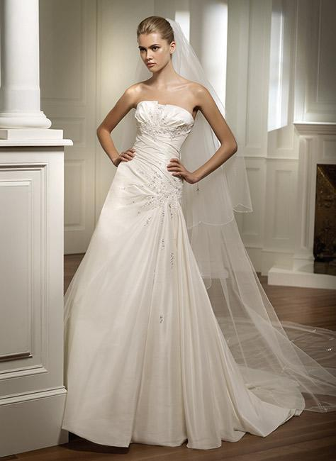 Bridal Gown Design