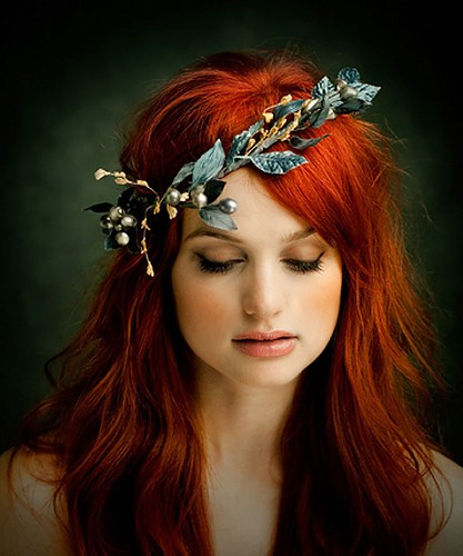 Bright Red Hair Dye Brands