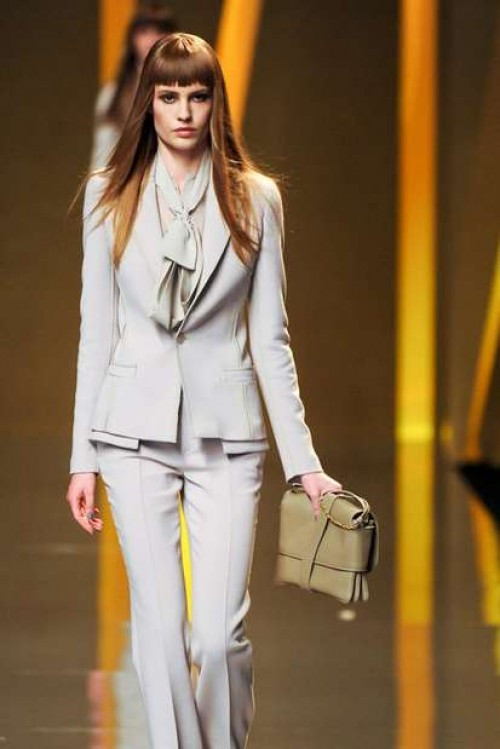 Business Attire For Women 2012