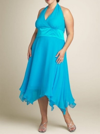Club Dresses Plus Size Women