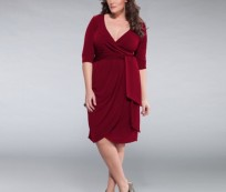 """Being """"Big is Beautiful"""" with Party Dresses for Fat Women"""