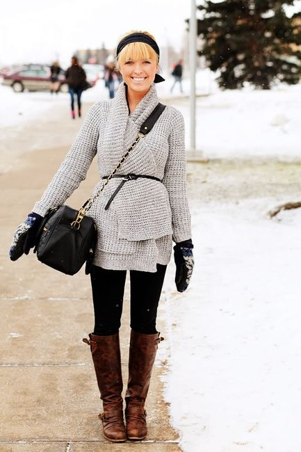 Cute Winter Outfits Tumblr