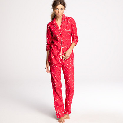 Flannel Pajamas for Women Petite