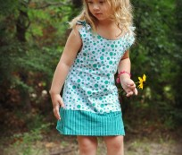 How to Make Girl Dress Patterns Free
