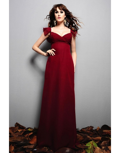 Formal Evening Gowns with Sleeves