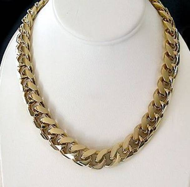 Gold Necklace Designs In 20 Grams Fashion Belief