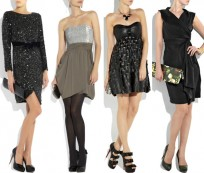 What is Holiday Party Dresses