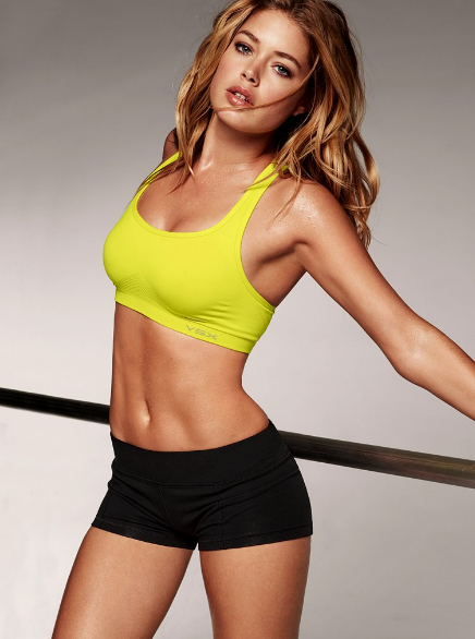 Hot Workout Clothes