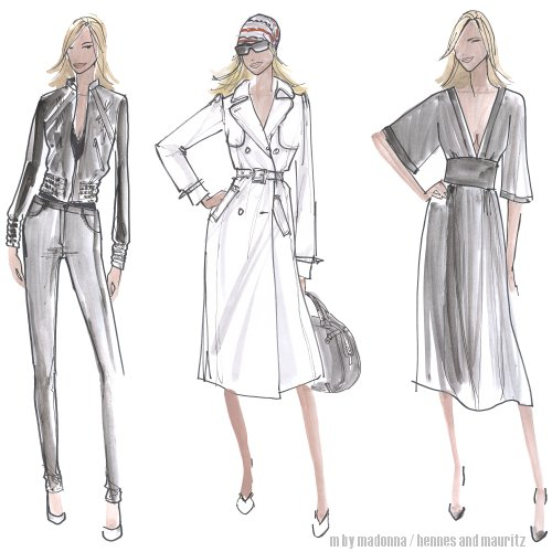 how to draw fashion design sketches fashion belief