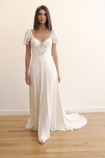 Jessica Mcclintock Bridal Dresses