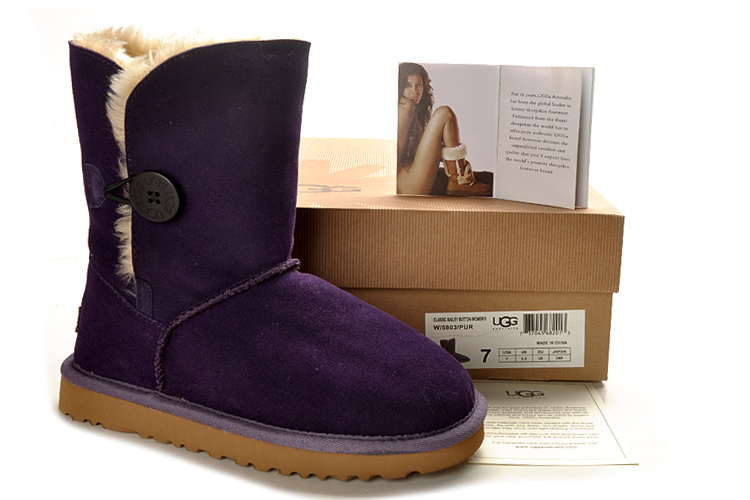 Journey Kids Ugg Boots