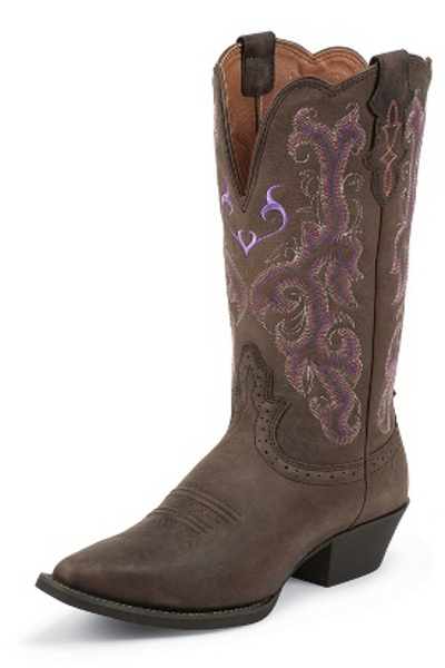 Justin Cowgirl Boots for Women