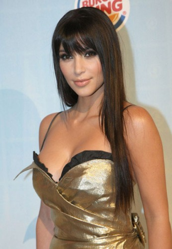 Kim Kardashian Hair Color Formula 2012