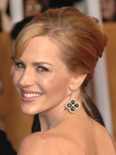 Know About The Updo Hair Style