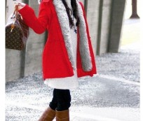 All About Women's Winter Coats