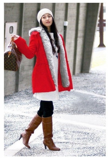 All About Women s Winter Coats