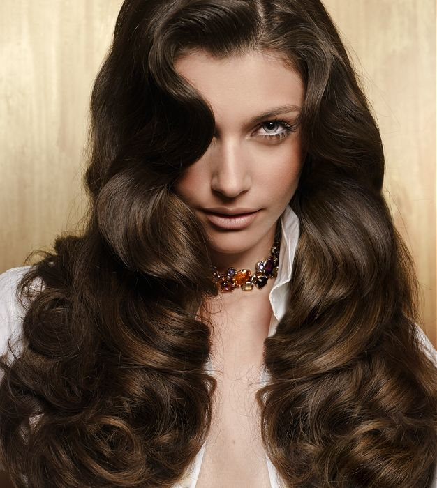 Light Ash Brown Hair Color | Fashion Belief