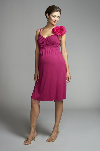 Maternity Night Dress