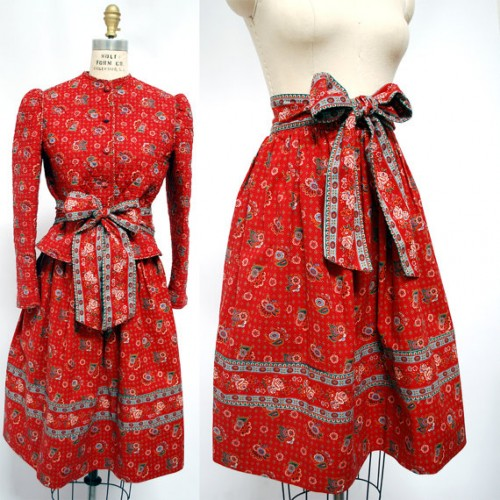 Modern Victorian Style Clothing