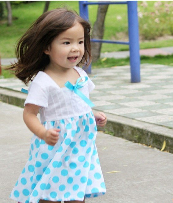 Party Dresses For Toddler Girls