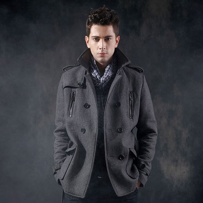 Find great deals on eBay for mens old navy pea coat. Shop with confidence.