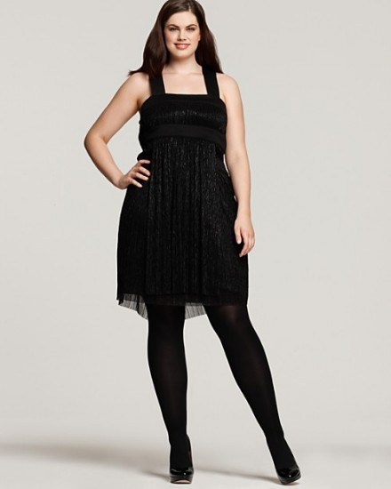Plus Size Empire Dresses