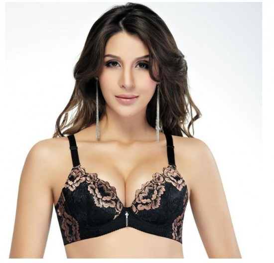 Plus Size Push Up Bras