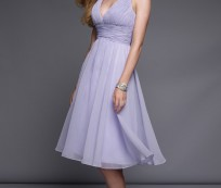 Best Purple Bridesmaid Dresses for Wedding Party