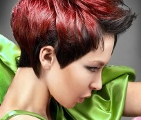 The Secret of Red Hair Color Ideas