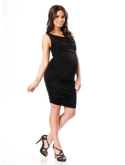 Semi Formal Maternity Dresses